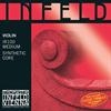 Red Infeld (Thomastik Infeld) Violin, Set, 4/4